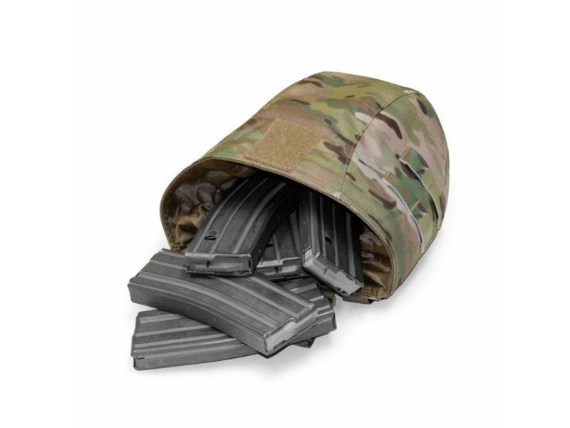 Warrior Large Roll Up Dump Pouch Gen 2 (Multicam)