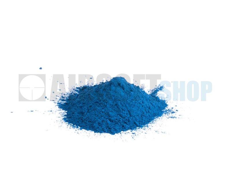 S-Thunder Color Powder 500g (Blue)