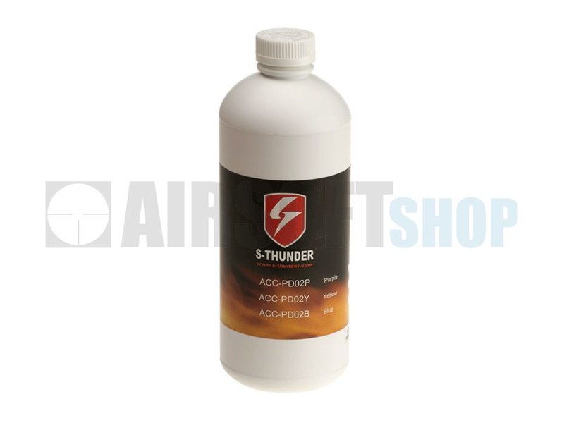 S-Thunder Color Powder 500g (Purple)