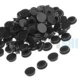 S-Thunder Powder Spray Mine Plastic Caps (100pcs)
