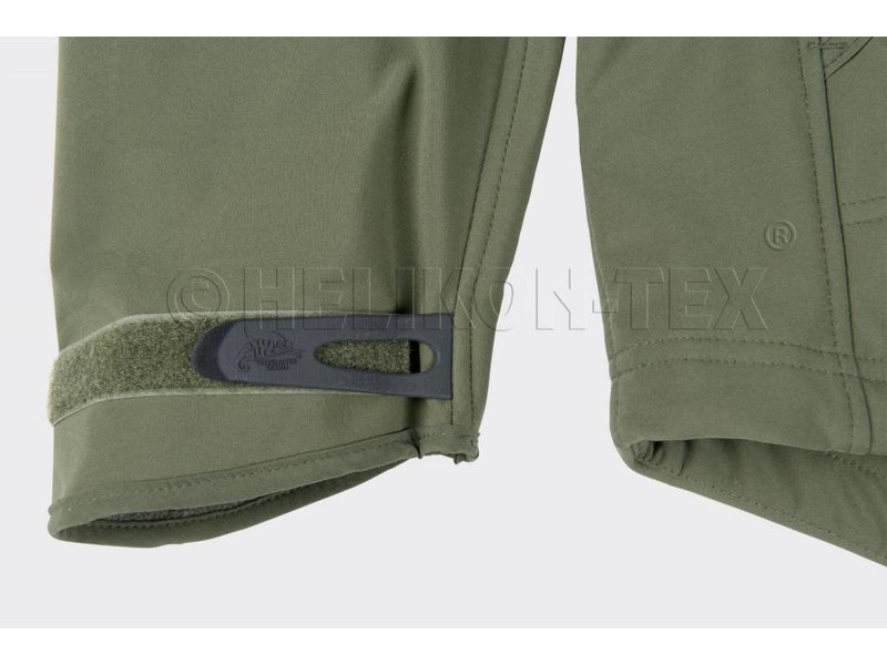 Helikon Commander Jacket (Foliage Green)