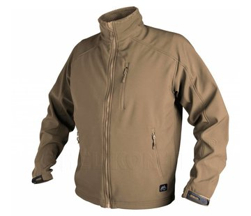 Helikon Delta Soft Shell Jacket (Coyote)