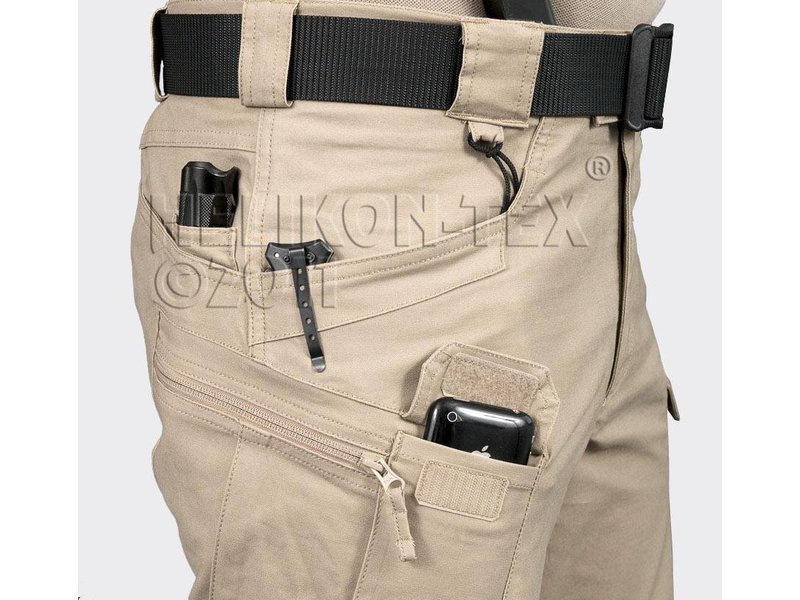 Helikon Urban Tactical Pants (Olive Drab)
