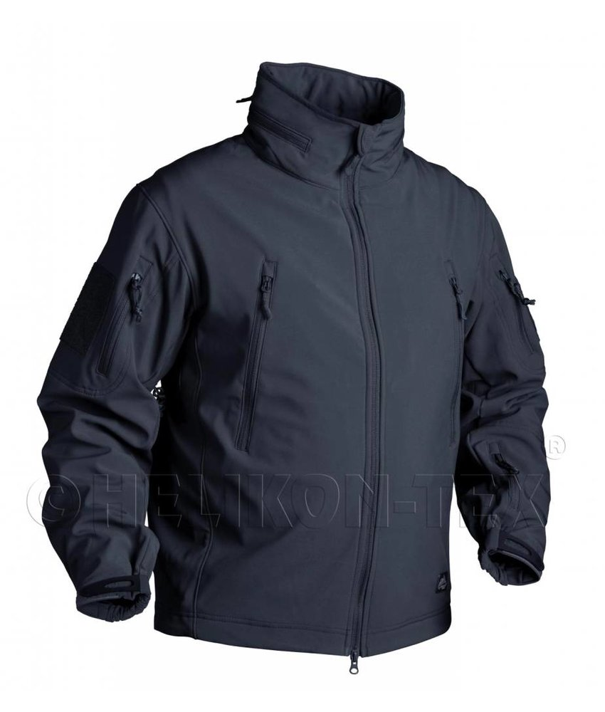 Helikon Gunfighter Jacket (Black)