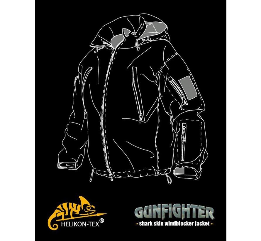 Gunfighter Jacket (Coyote)