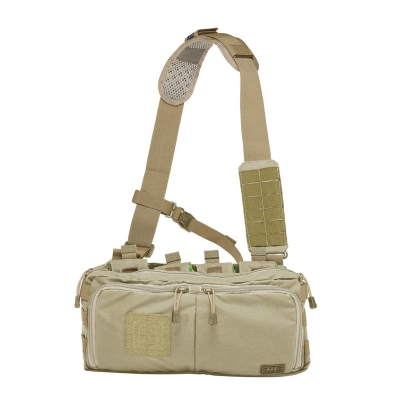 5.11 Tactical 4-Banger Bag (Sandstone)