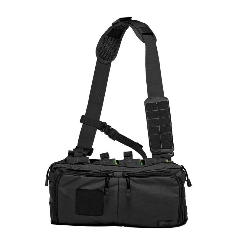 5.11 Tactical 4-Banger Bag (Black)