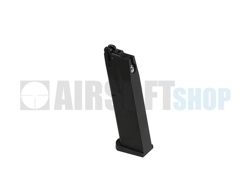 WE M9 CO2 Mag