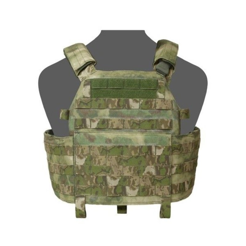 Warrior DCS Base Plate Carrier (A-TACS FG)