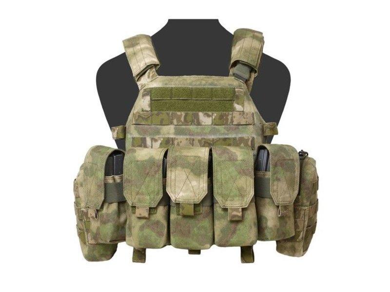 Warrior DCS Base Plate Carrier (A-TACS FG)