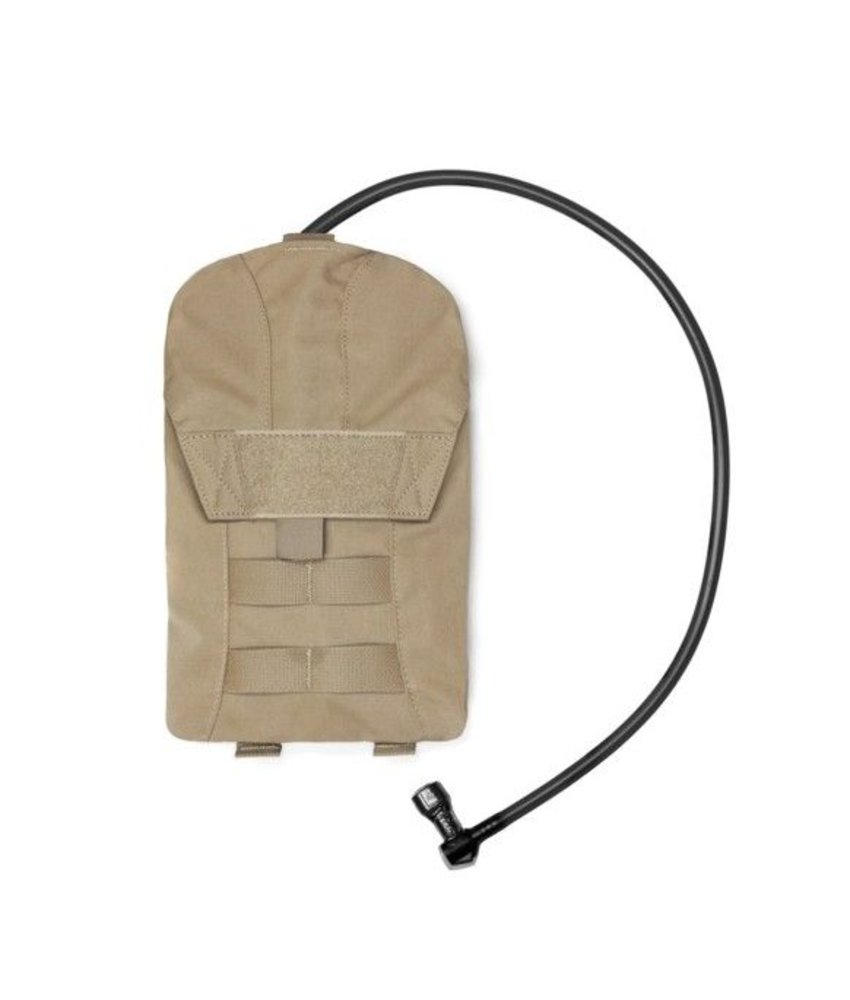 Warrior Small Hydration Carrier (Coyote Tan)