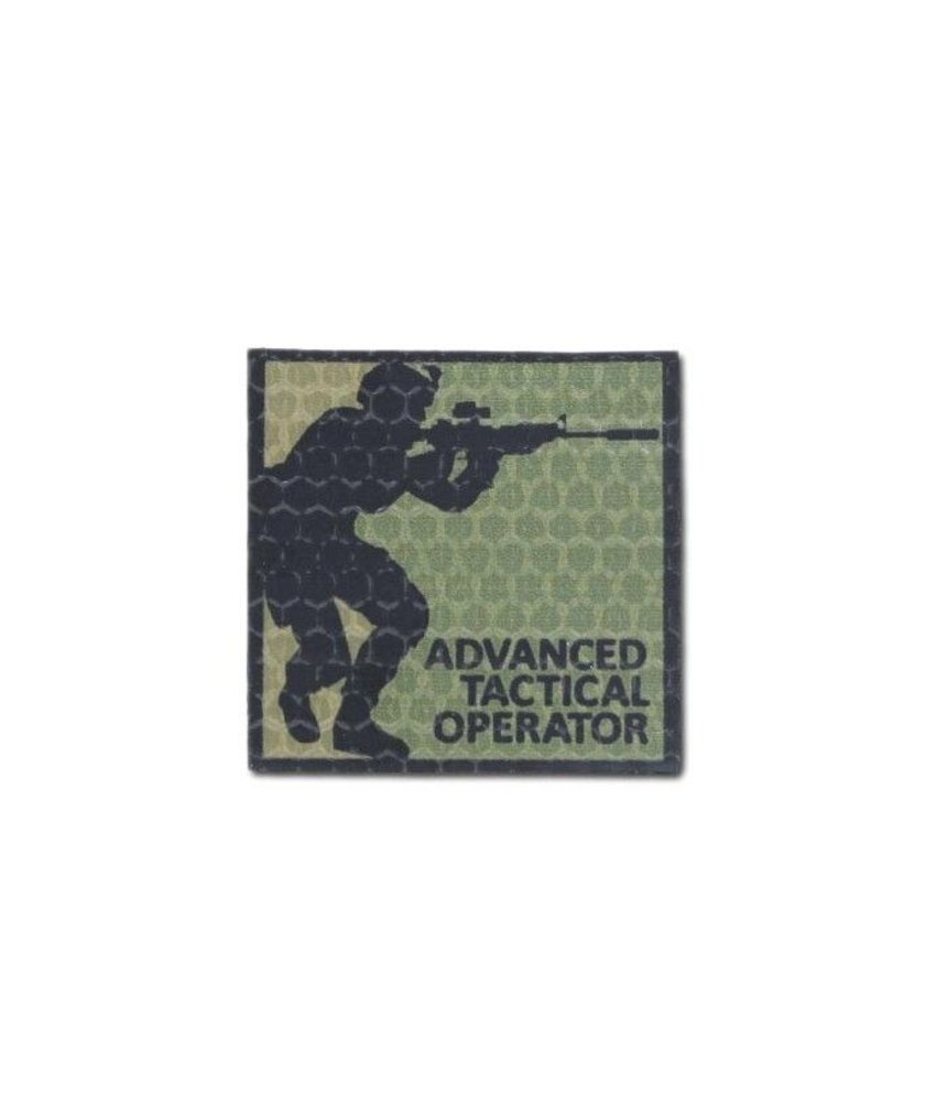 KAMPFHUND Advanced Tactical Operator Patch (Olive Drab)