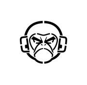 MIL-SPEC MONKEY Logo Decal