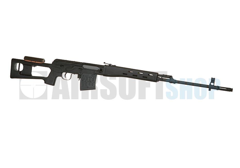 SVD Rifle - Bing images