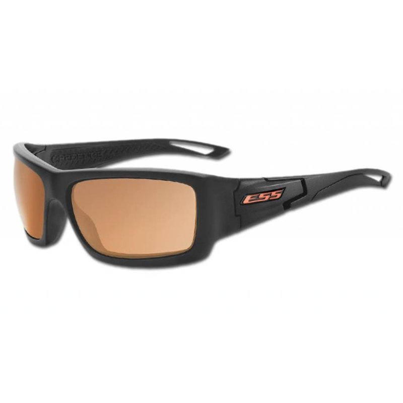 ESS Credence (Black Frame - Mirrored Copper Lenses)