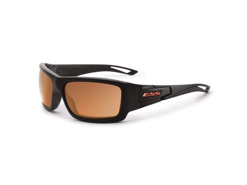 ESS Credence (Black Frame - Mirrored Copper Lenses)