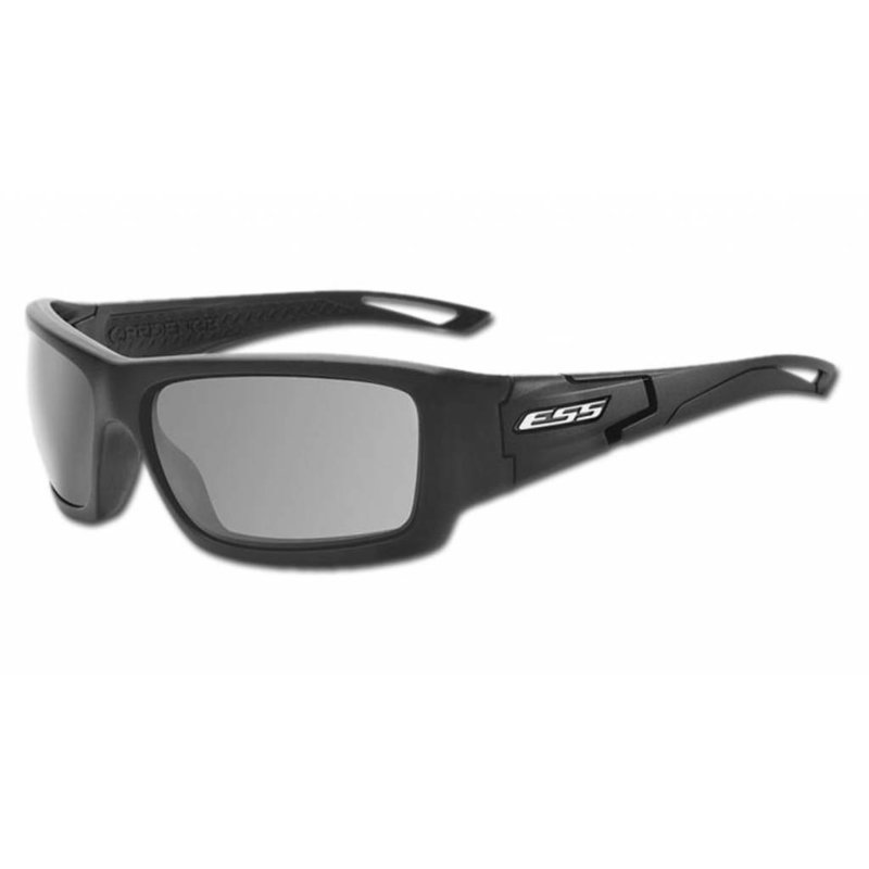 ESS Credence (Black Frame - Smoke Gray Lenses)