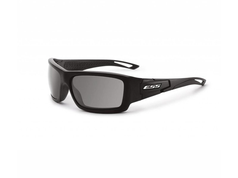 ESS Credence (Black Frame - Smoke Gray Lenses)