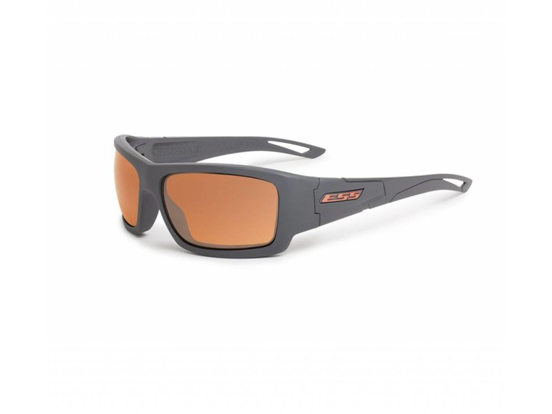 ESS Credence (Gray Frame - Mirrored Copper Lenses)
