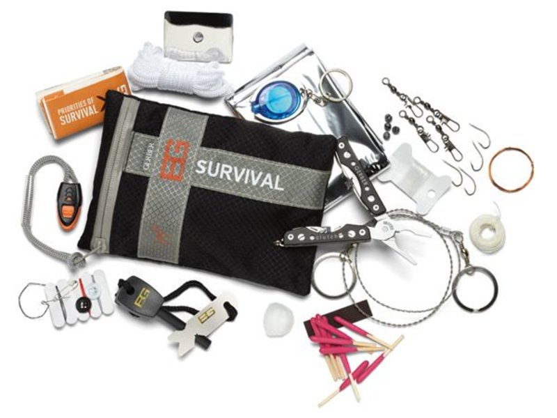 Gerber Ultimate Survival Kit