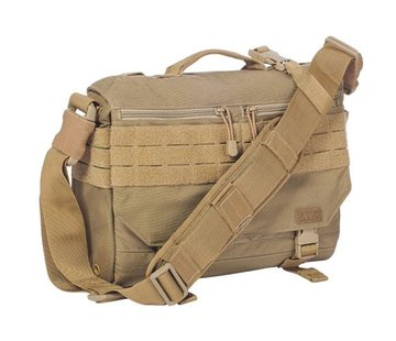 5.11 Tactical RUSH Delivery MIKE (Sandstone)