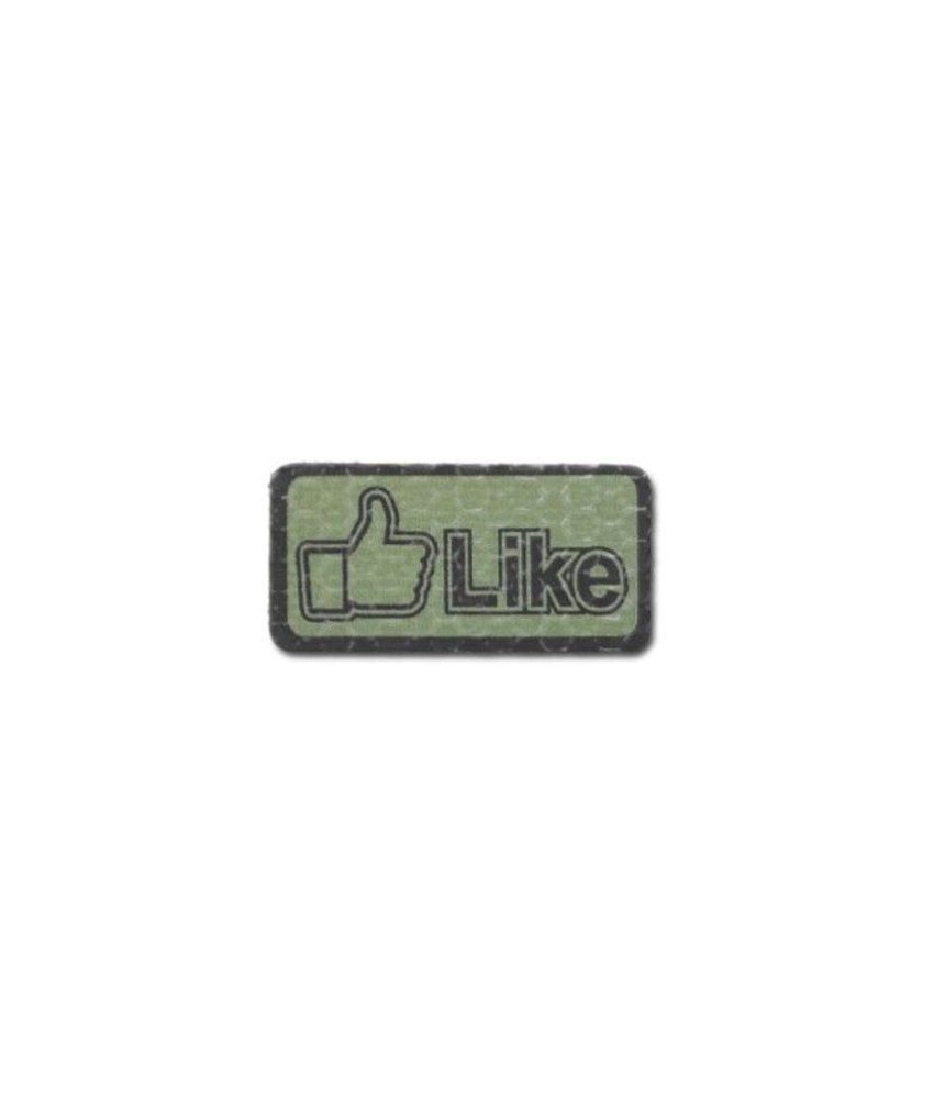 KAMPFHUND Like Patch (Olive Drab)
