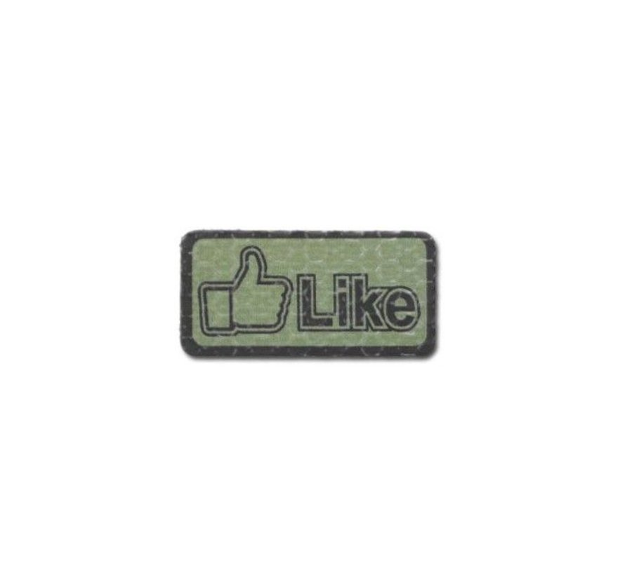Like Patch (Olive Drab)