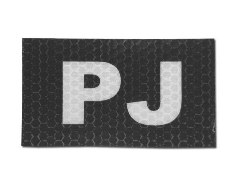 KAMPFHUND PJ Patch