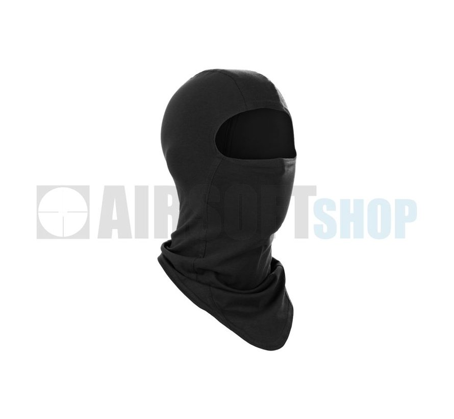 Heavyweight Balaclava (Black)