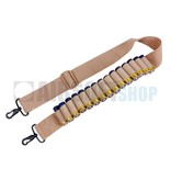 Invader Gear Tactical Shotgun Sling (Coyote Brown)