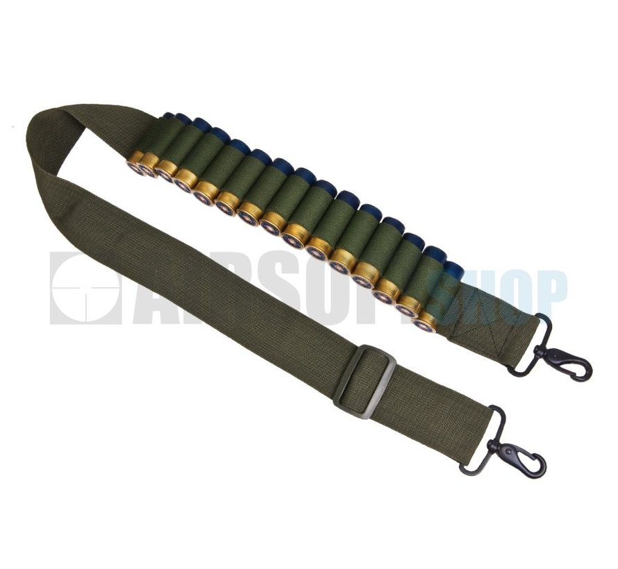 Tactical Shotgun Sling (Olive Drab)