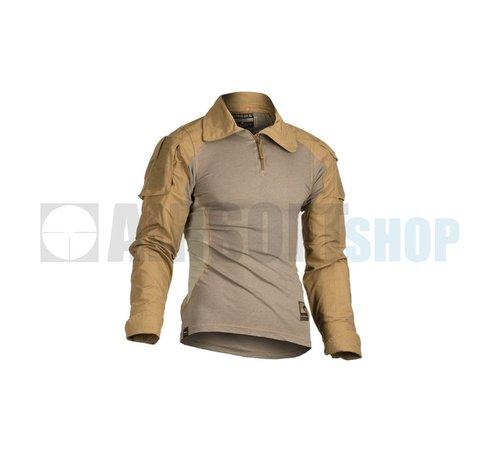 Claw Gear MK.II Combat Shirt (Coyote Brown)