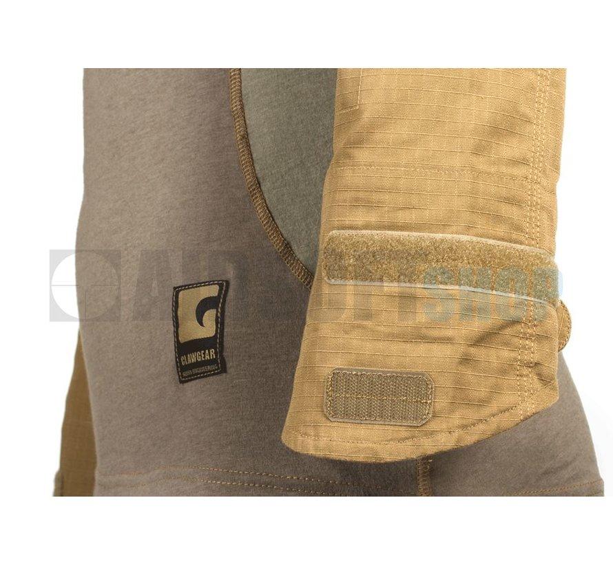 MK.II Combat Shirt (Coyote Brown)