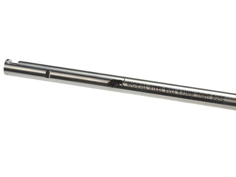 Madbull 6.03 Steel Bull Tightbore Barrel 247mm