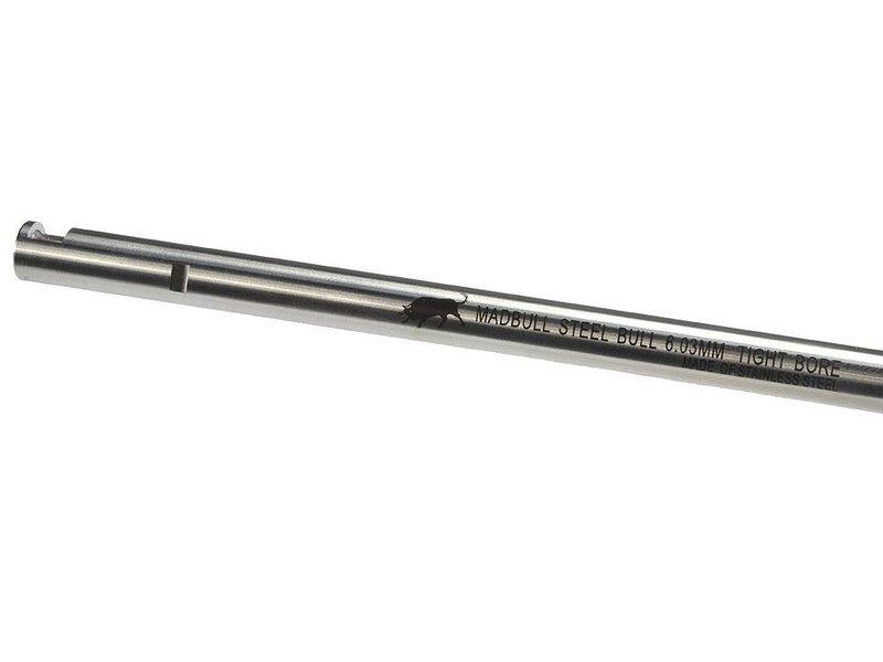 Madbull 6.03 Steel Bull Tightbore Barrel 300mm