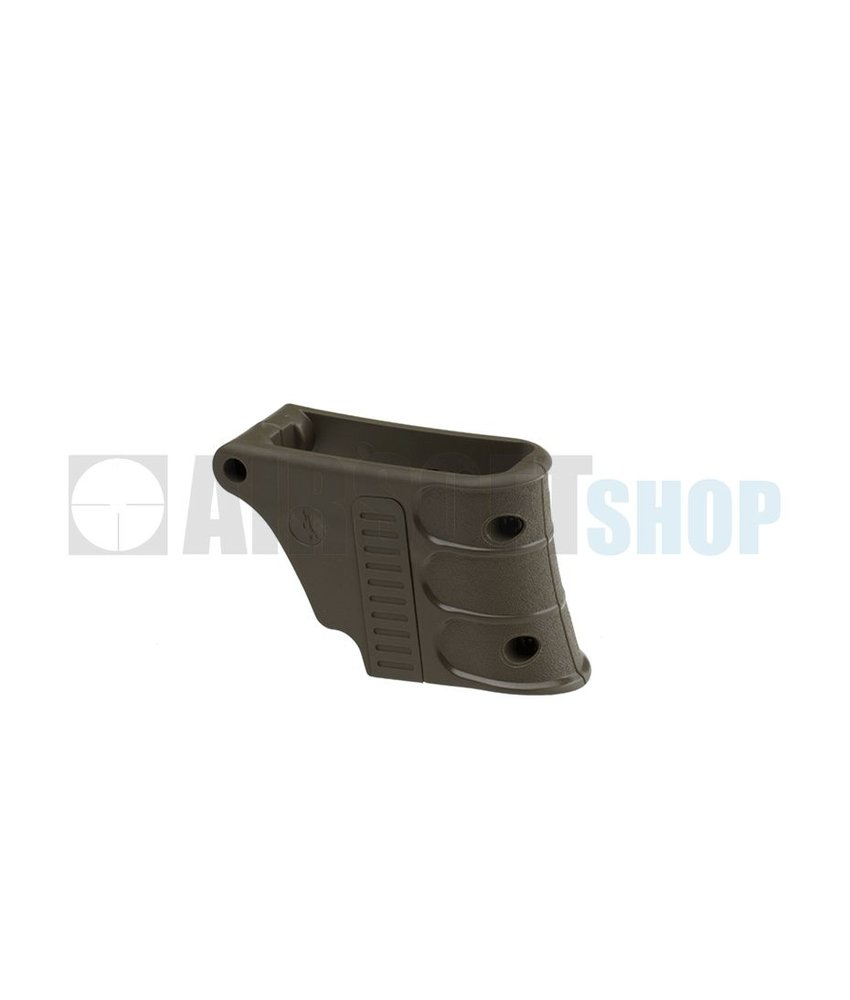 CAA Tactical Wraparound Mag Grip (Olive Drab)