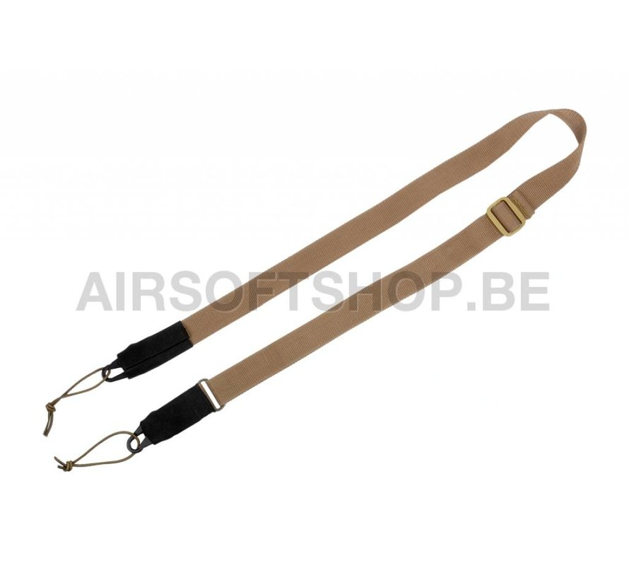 Sniper Rifle Sling (Coyote Brown)