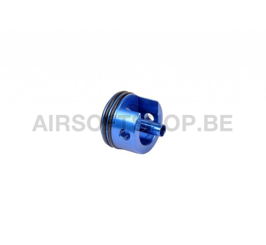 Cylinder Head Short AK
