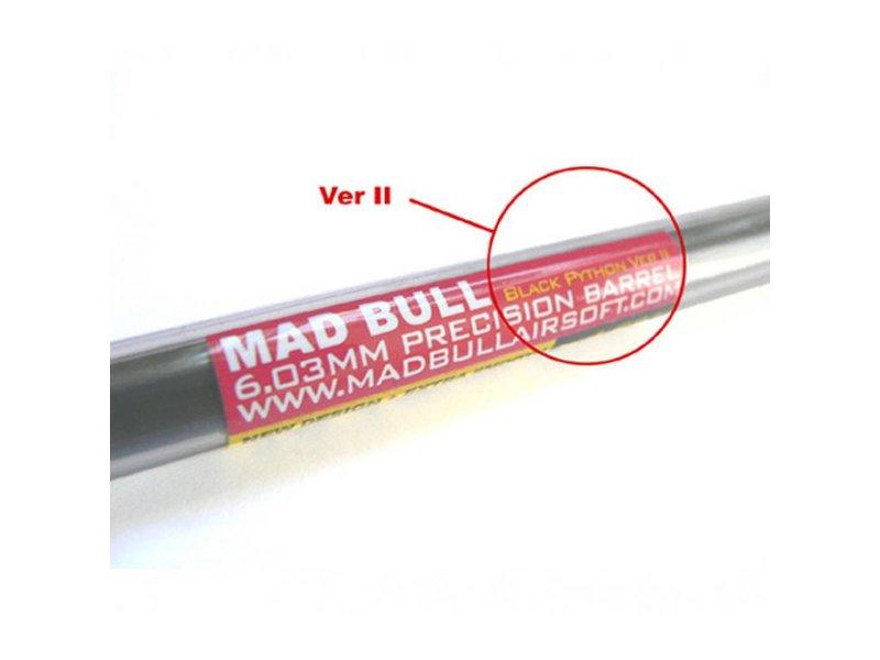 Madbull 6.03 Black Python II 509mm (M16 / AUG / SG550)