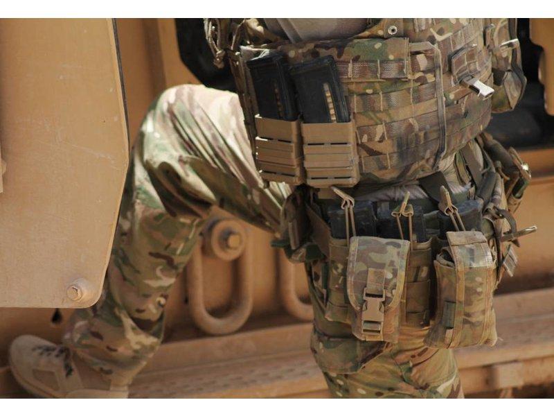 Warrior RICAS Compact DA 5.56mm (Multicam)