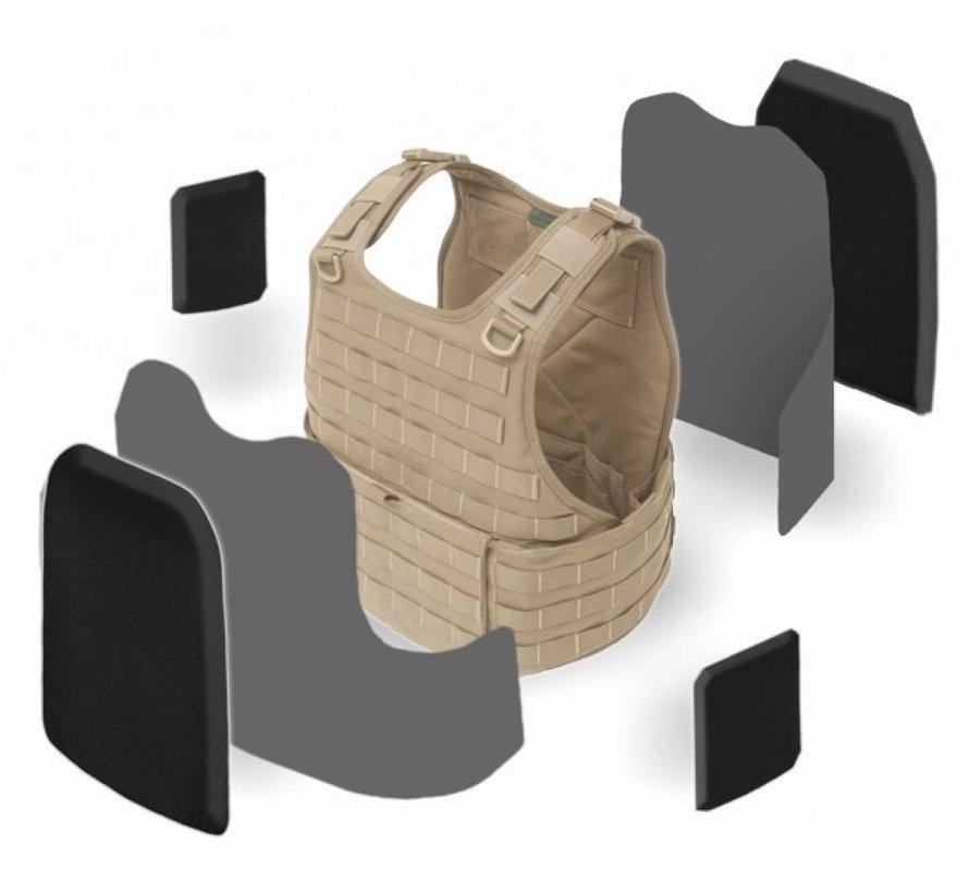 RICAS Compact DA 5.56mm (Coyote Tan)