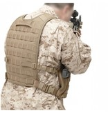 Warrior Back Panel (Multicam)