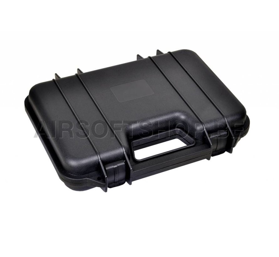 Hard Pistol Case (Black)