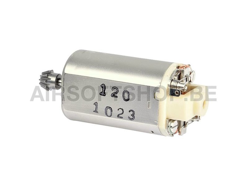 G&P M120 High Speed Motor (Short)