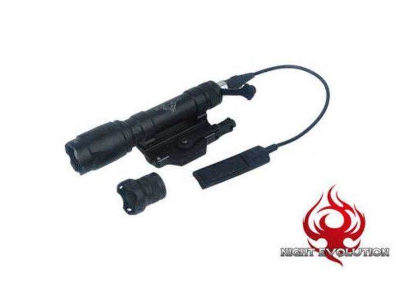 Night Evolution M620C Scout Flashlight