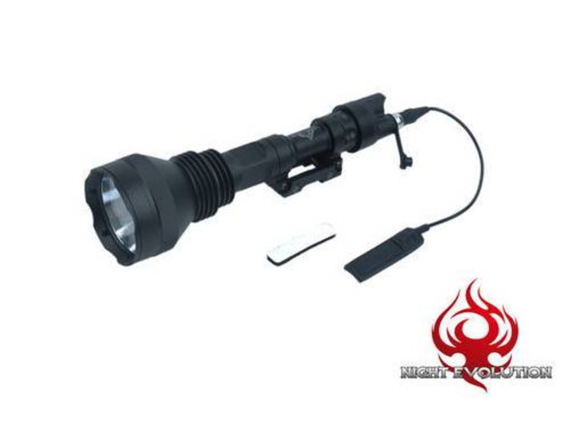 Night Evolution M971 Flashlight