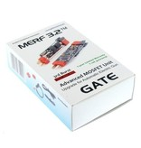 Gate MERF 3.2 Advanced Mosfet