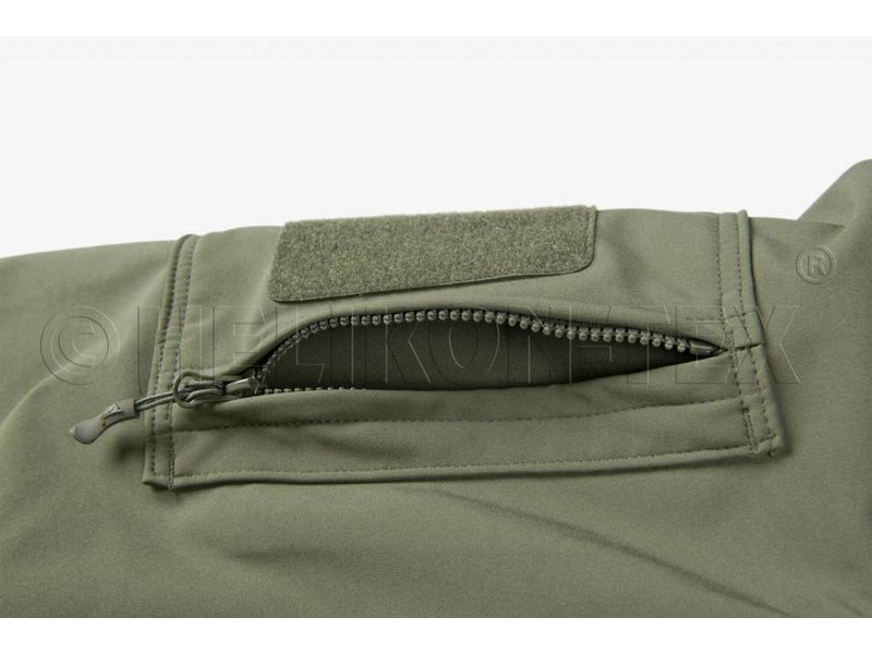 Helikon Commander Jacket (Olive Green)