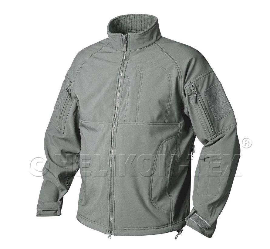 Commander Jacket (Foliage Green)