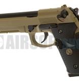 WE M9A1 Desert Combat GBB